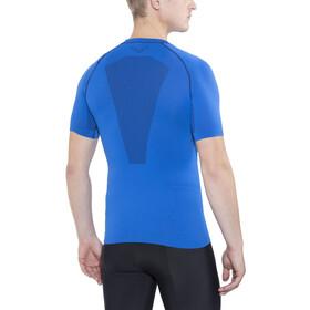 Dynafit Performance Dryarn t-shirt Heren blauw